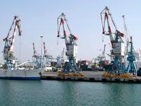 נמל אשדוד / צלם: תמר מצפי